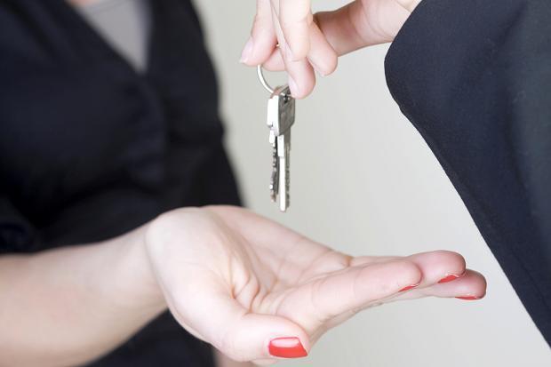 раздел квартиры взятой в ипотеку