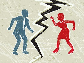 Основные права детей при разводе
