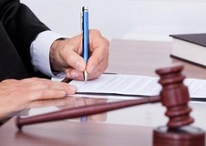 Нужно ли согласие мужа на развод