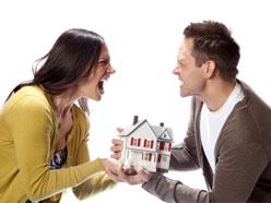 развод и ипотека