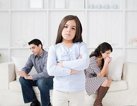 соглашение о детях про разводе