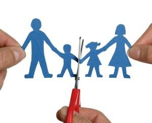 права ребенка при разводе