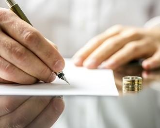 стоимость госпошлины на развод